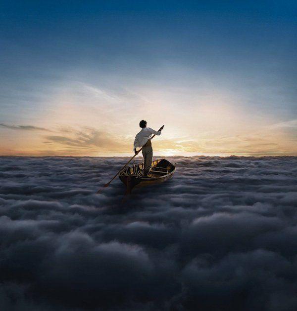 Pink Floyd - The Endless River 2LP vinyl edition