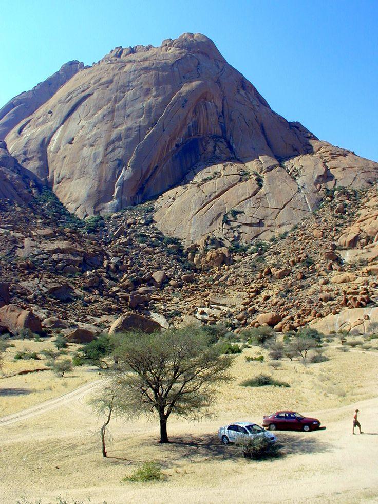 Namibia 2004
