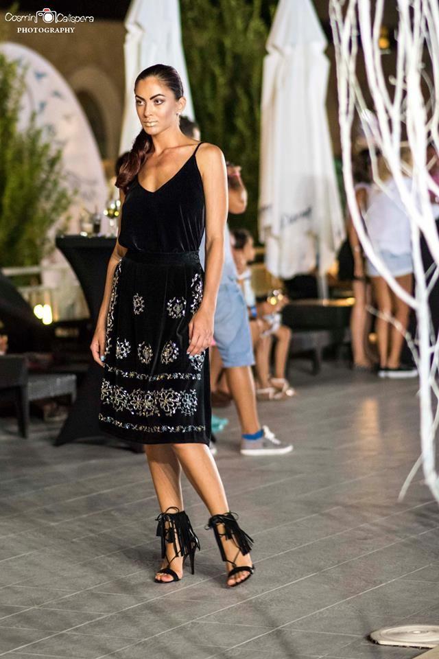 Tendințele de toamnă prezentate la Glamour Fashion Show - Mamaia