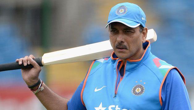 टीम इंडिया के कोच पद की दौड़ में रवि शास्त्री सबसे आगे