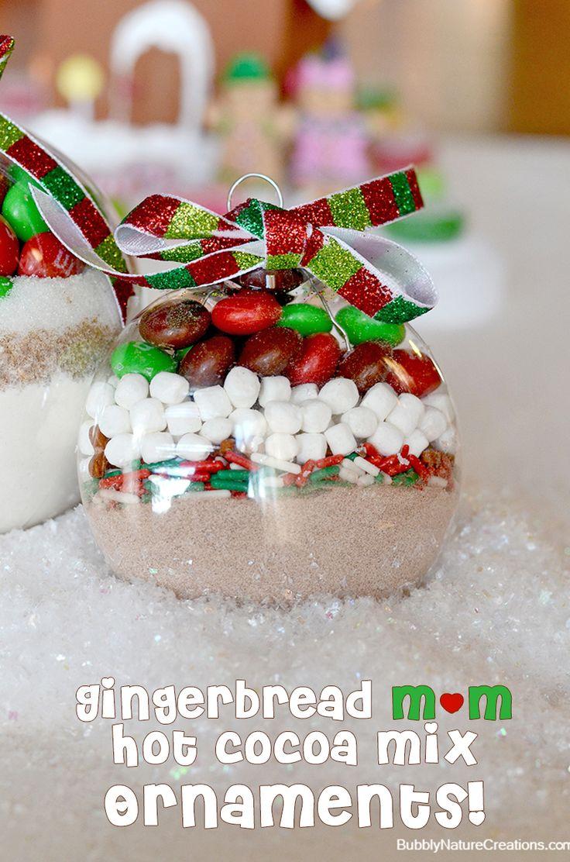 Gingerbread mu0026m mix ornaments sugar cookie and