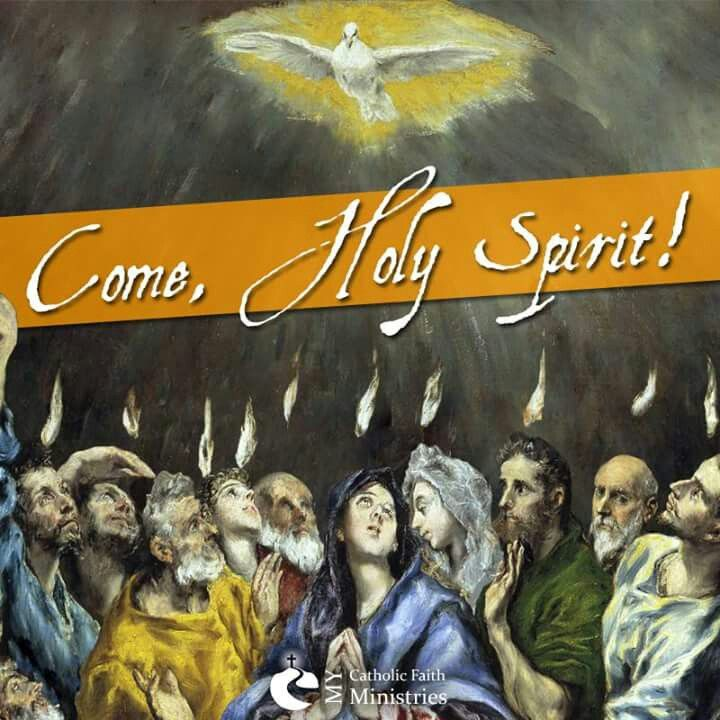 pentecost for 2015