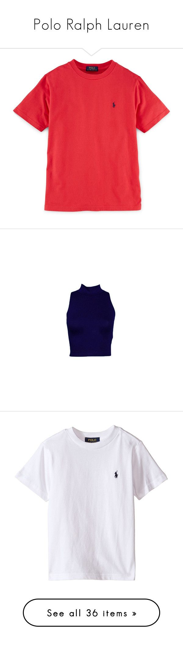 Polo fashion pas cher polo ralph lauren femme france polo de marque -  Polo Ralph Lauren By Saucinliya Liked On Polyvore Featuring Men S Fashion Men S