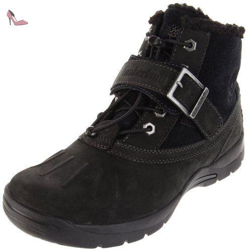 Timberland Mallard Jeunesse US 6.5 Noir Botte de Neige - Chaussures timberland (*Partner-Link)