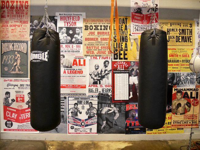 Gym Industries: persoonlijke workouts & boksen - Haarlem City Blog