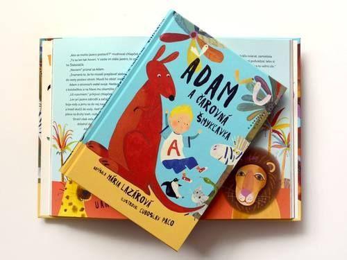 Najkrajšie a najlepšie detské knihy Jesene 2015