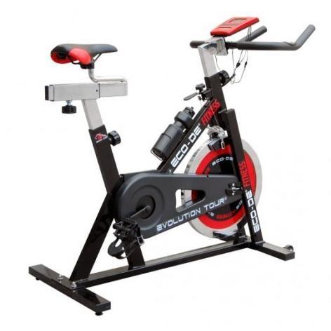 Bicicleta Spinning & Ciclo Indoor ECO-DE Evolution Tour #bicicletaspinning