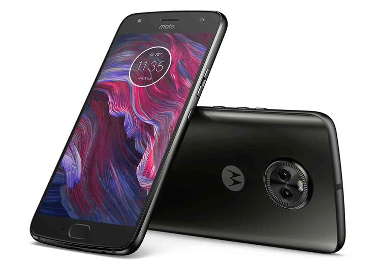 Android One Moto X4 is officially coming to Project Fi for $399