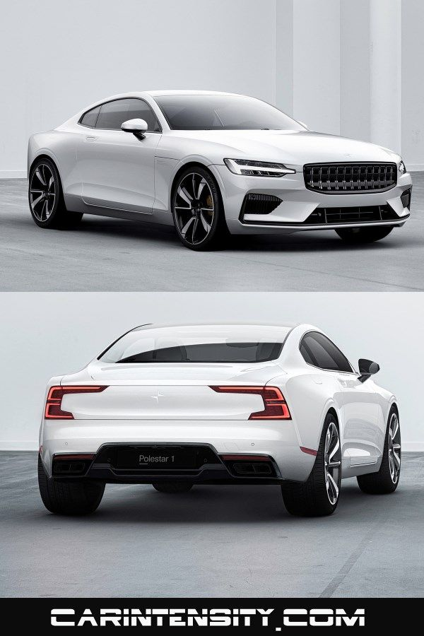 2020 Volvo Polestar Volvo Carintensity Car Super Cars Car Shop