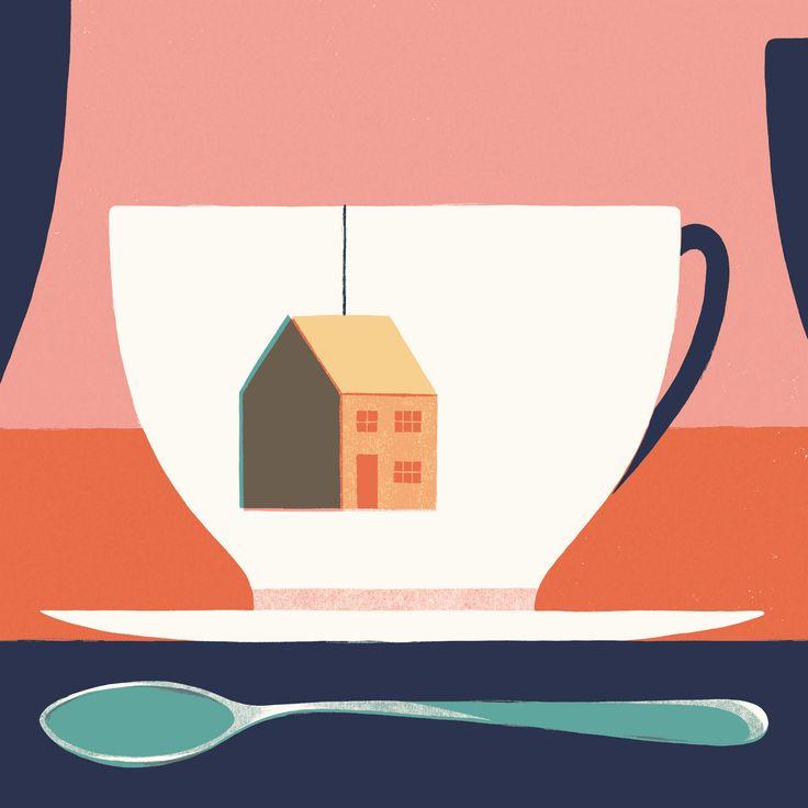 Home Comforts | David Doran