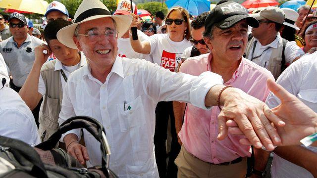 La Colombie met fin à la guerre avec les Farc