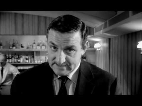 Les Tontons Flingueurs - Happy Birthday To You