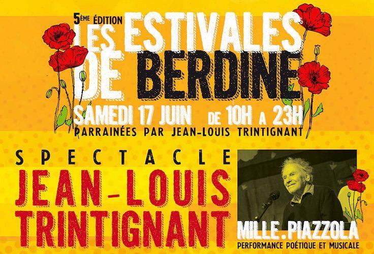 Les Estivales de Berdine, le 17 juin https://www.luberonweb.com/article,1016,festivals-les-estivales-de-berdine-le-17-juin.html 5ème Estivales de Berdine, samedi 17 juin au Hameau de Courennes, commune de Saint Martin de Castillon https://www.luberonweb.com/tourisme-Luberon-Provence/Saint-Martin-de-Castillon-67