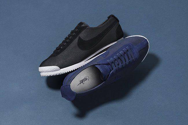 Nike Cortez 72 OG in 'Loyal Blue' and 'Black' on http://SneakersCartel.com   #sneakers #shoes #kicks #jordan #lebron #nba #nike #adidas #reebok #airjordan #sneakerhead #fashion #sneakerscartel