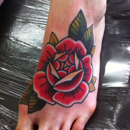 71 best images about flower tattoo on pinterest for Higgins ink tattoo