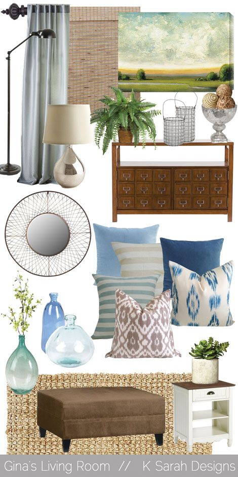 78 Best Ideas About Relaxing Living Rooms On Pinterest