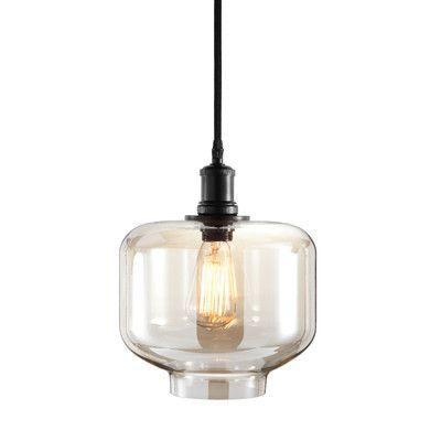 pangea home maya 1 light mini pendant