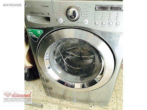 İş Makineleri & Sanayi / Sanayi / Endüstriyel Temizlik / Çamaşırhane