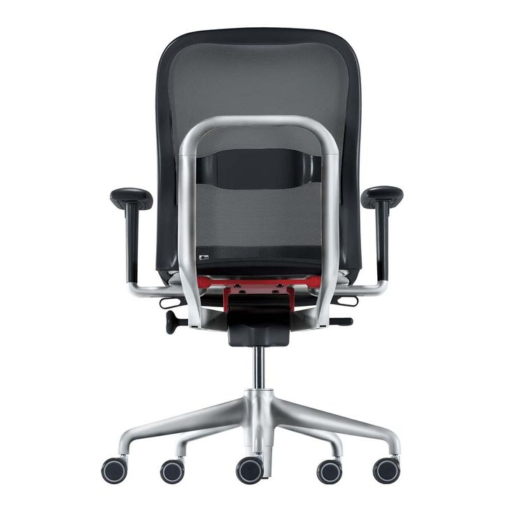 Norma   Michele De Lucchi   An office chair so efficient that it looks  perfectly natural15 best Office Seating   Ergonomic Work Chairs   Office Furniture  . Global Goal Task Chair. Home Design Ideas