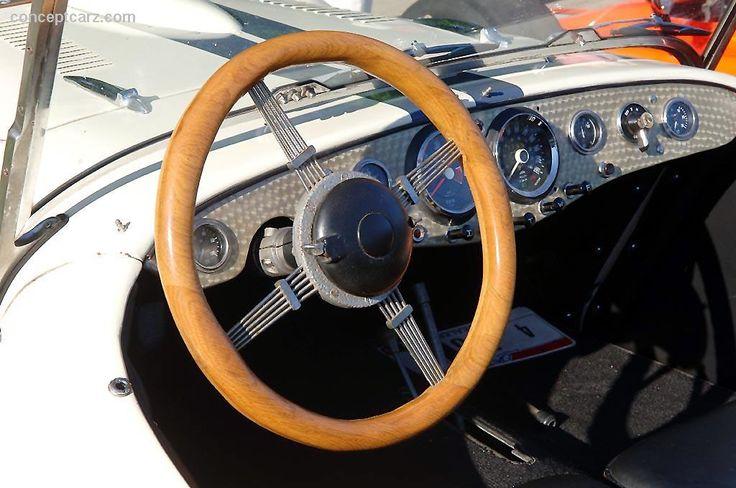 1952 Allard K2 Imagen
