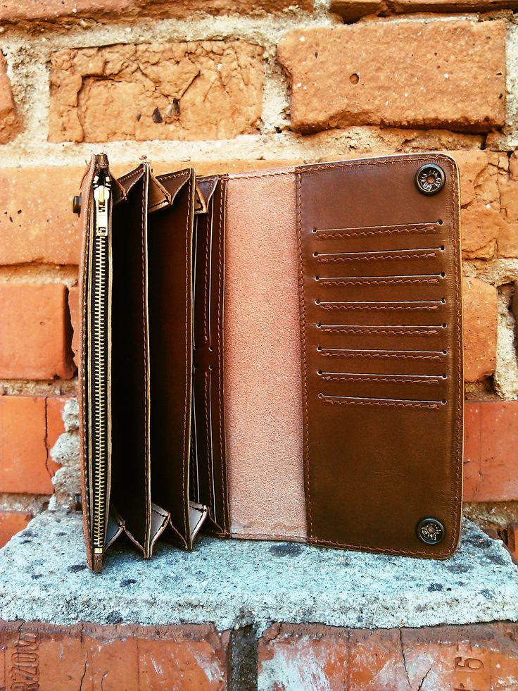 Dámská peněženka Iwana, vnitřní pohled