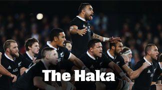 The Haka