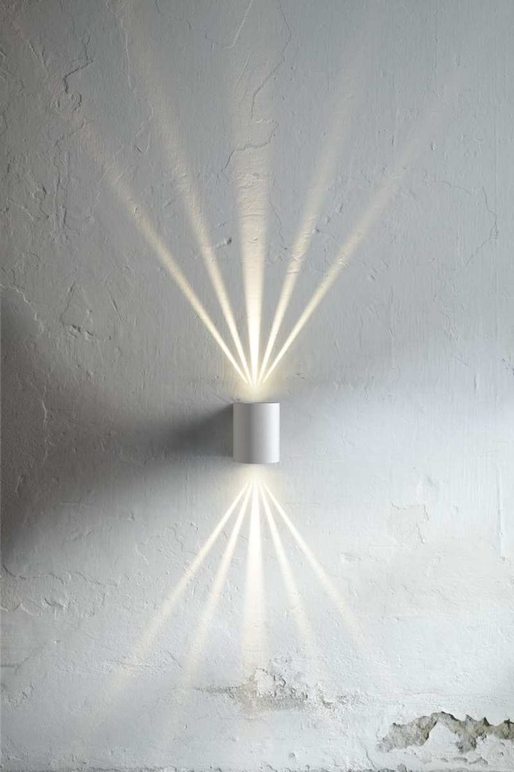Wall Led Bulbs : 1000+ ideas about Led Wall Lights on Pinterest Outdoor wall lighting, Wall lights and Indoor ...