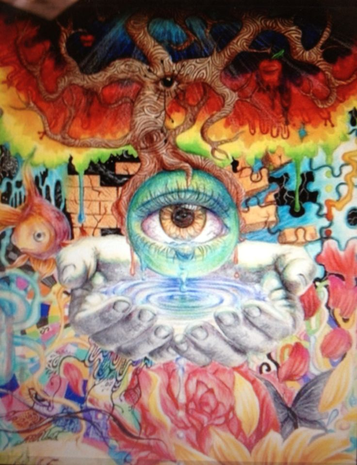 38 best images about Psychedelic Fusion on Pinterest ...