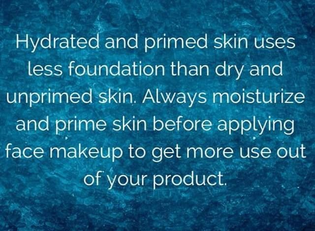 Happy Technique and Tips Tuesday! What primer and moisturizers do you use? Youniqueproducts.com/kyliesbeautybarn