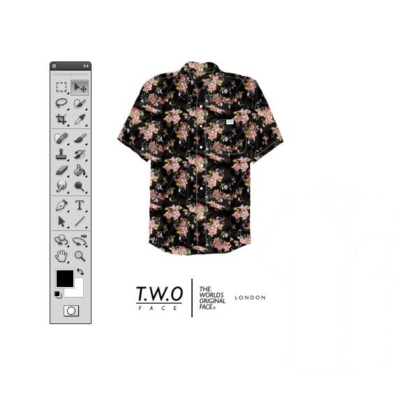 Rose floral shirts - coming soon - we ship internationally, worldwide : www.theworldsoriginalface.com