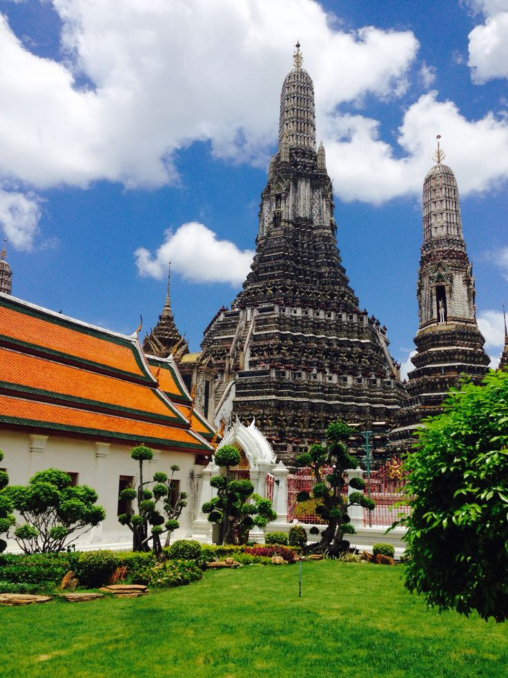 Bangkok#Thailand