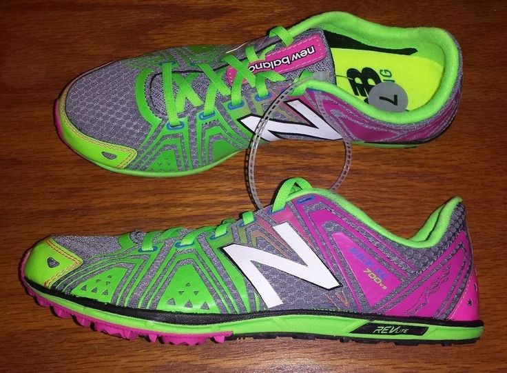 new balance xc spikes. new balance revlite kick xc 700v3 running racing shoes womens 7 wxc700pr green xc spikes