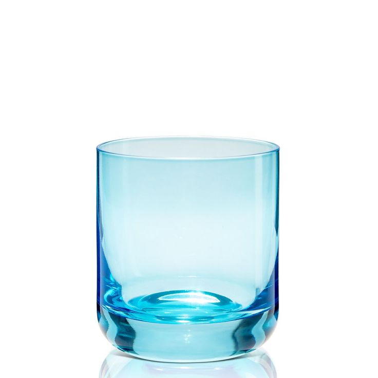 Sz Aqua Whisky Tumbler Spots Set Of 6 - This' Whisky Tumbler Aqua 60 Spots' set of 6 is a perfect trend setter. Crafted with high precision, they set the milieu for those drinking sessions. Choice of the priciest glitterati, they will make your social events highly appealing. #INVHome #LuxuryHomeDecor #InteriorDesign #RoomDecor #Decorations #Decor #INVHomeLinen #Tableware #Spa #Gifts #Furniture #LuxuryHomes #HomeDecor #Dinning #Glassware
