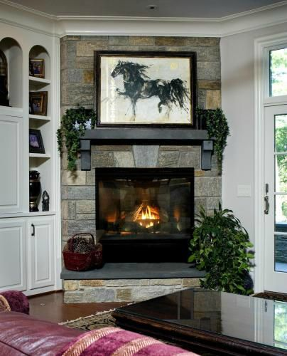 280 best Fireplace images on Pinterest Fireplace ideas