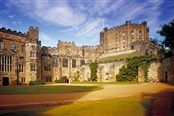 Stay in Durham Castle - part of Durham's UNESCO World Heritage Site.