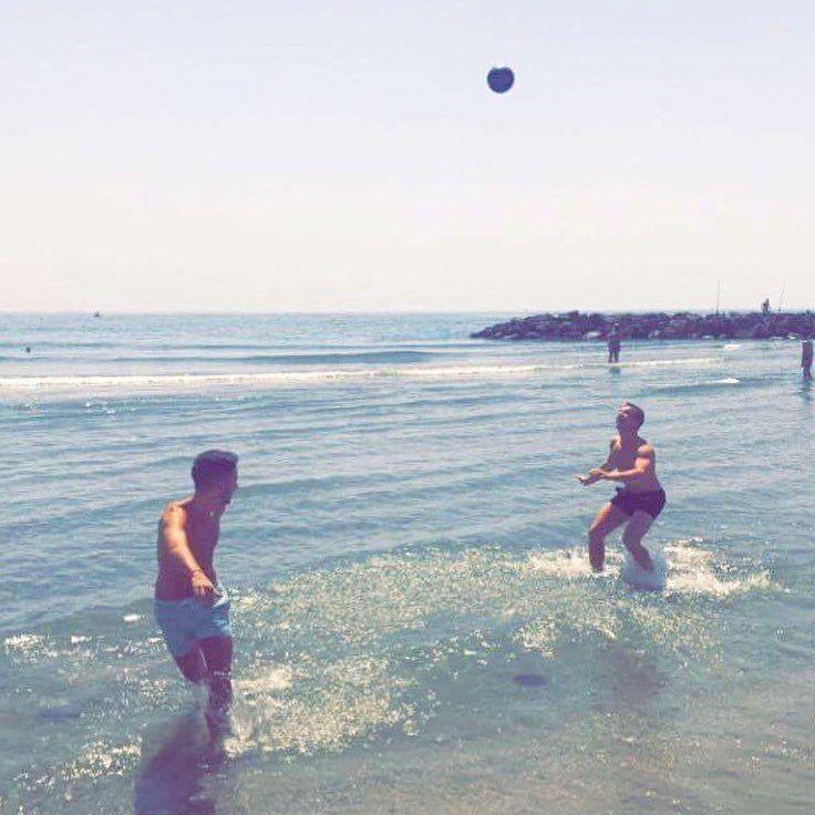 #memories #instalove #nostlagie #beautiful #beach #beachlife #beachday #sport #sports #beachvolley #volleyball #volley #montpellier #montpellierbs #montpellierbusinesschool #mbs #studentlife #student #happy #happyday #hotday�� #good #instalove #instalike #instagram #southoffrance http://butimag.com/ipost/1555339884784739806/?code=BWVrWJ5l2Xe