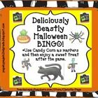 Your students will think you are the best teacher ever when you play this Halloween BINGO game with them!  I have included 21 different cards in co...