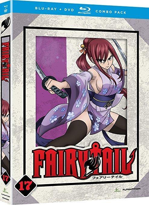 Cherami Leigh & Todd Haberkorn & Tyler Walker-Fairy Tail: Part 17