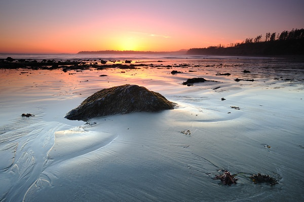 florencia bay ucluelet