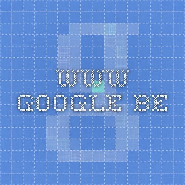 www.google.be