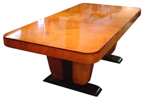 Beautiful Art Deco Table c. 1920