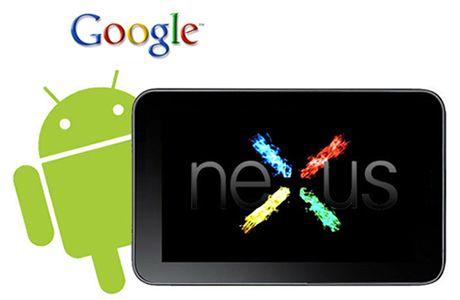 Nexus tablet will be the media tablet