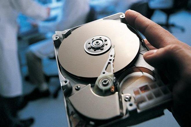 Niszczenie dysków twardych #HDD, płyt CD, DVD - Niszczenie nośników danych