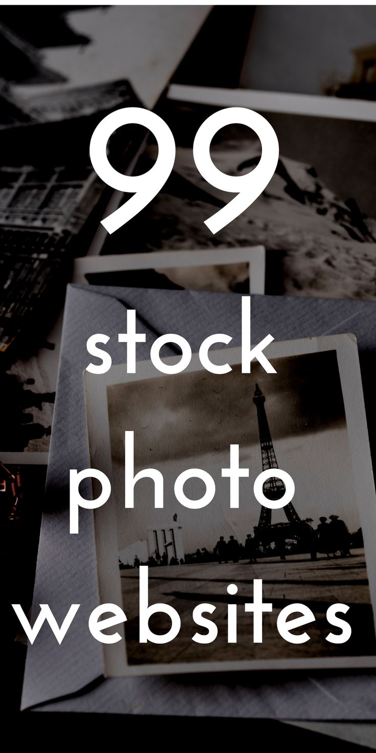As a blogger I'm always looking for stock photo websites. Which is why I've created a list of 99 different websites that offer completely free stock photos. Here you'll be able to get licence free images to use for creative and illustration purposes.