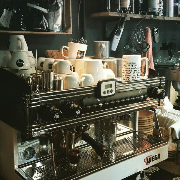 Coffee Craft in İstanbul, İstanbul