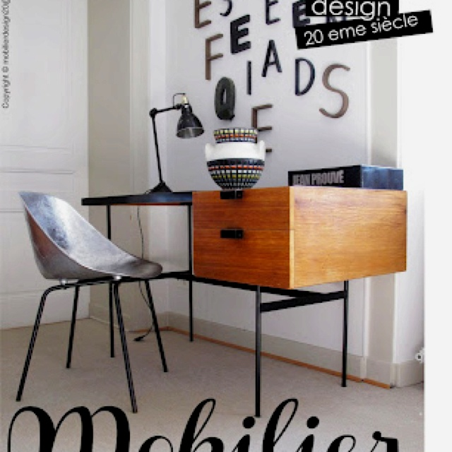 pierre guariche by morikazuma 52 home decor ideas to. Black Bedroom Furniture Sets. Home Design Ideas