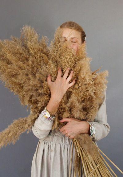 PenaSoloma — платья от феи.