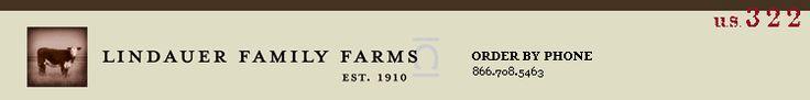 LindauerFarms.com - How to Broil Filet Mignon, Porterhouse, Ribeye and New York Strip Sirloin Steaks