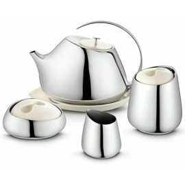 Georg Jensen Helena Tea Set