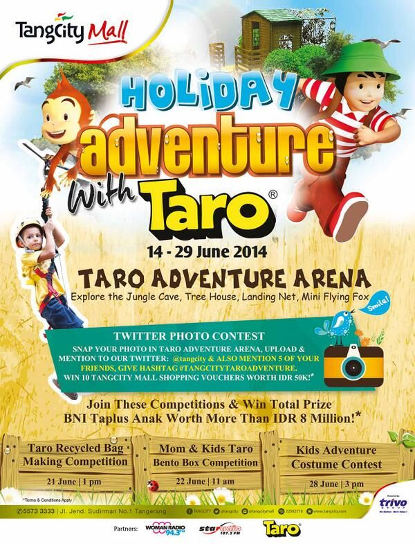 http://pameran.org/holiday-adventure-with-taro-juni-2014-tangcity.html